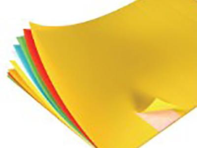 Etishop A4 laseretiketten