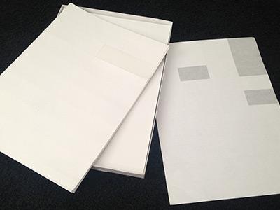 Etishop A4 laser etiketten wit